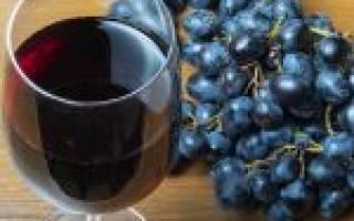 Чем давить виноград на вино дома