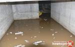 Грунтовые воды в подвале что делать