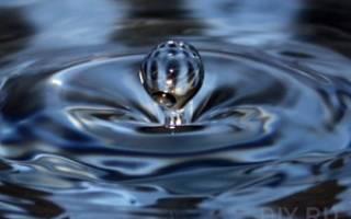 Омагниченная вода своими руками