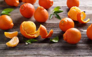 Миниолы что за фрукт