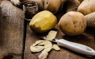 Картофельные очистки лучшее удобрение для смородины
