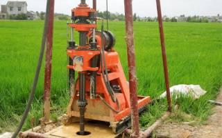Как найти воду на участке для скважины