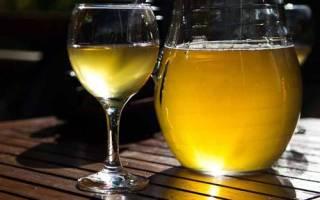 От чего зависит крепость домашнего вина