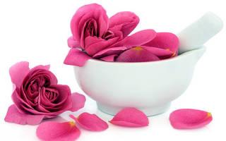 Что можно сделать с завявшими розами