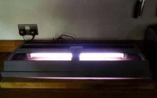 Ультрафиолетовые обогреватели для дома и дачи потолочные