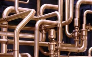 Трубы для водопровода на даче какие лучше