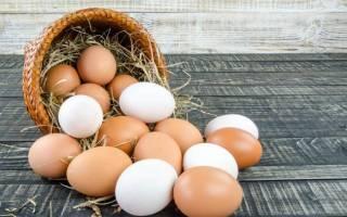 Чем отличаются яйца С1 от С2