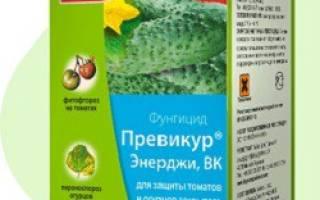 Что относится к фунгицидам для растений