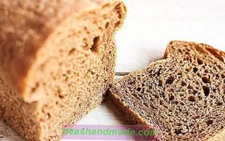 Что делать со старым хлебом